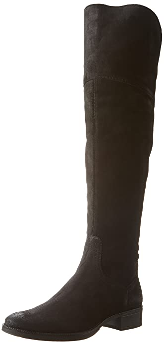a0b2cfa623e3b4 Geox D Mendi Stivali E, Bottes Femme: Amazon.fr: Chaussures et Sacs