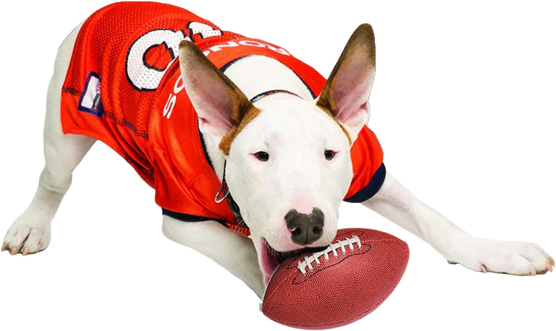 NFL DENVER BRONCOS DOG Jersey Medium