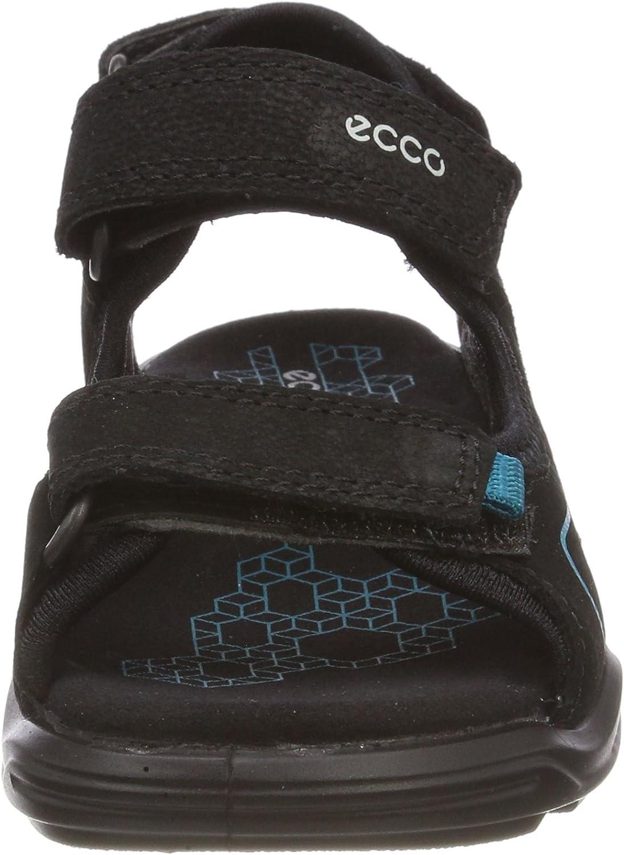 ECCO Biom Raft Sandales Bout Ouvert Mixte Enfant