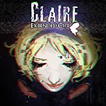 Claire - PS4 / PS Vita [Digital Code]