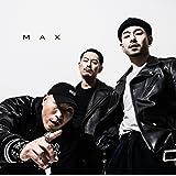 MAX (限定盤)