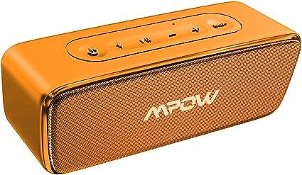 Wireless Bluetooth Speaker Waterproof Bass Portable Outdoor Stereo Loudspeaker #