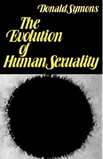 The evolution of human sexuality thornhill