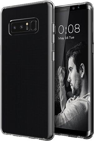Samsung Galaxy Note 8 Caso [Scott-ES] Funda Protectora Caso Ultra ...