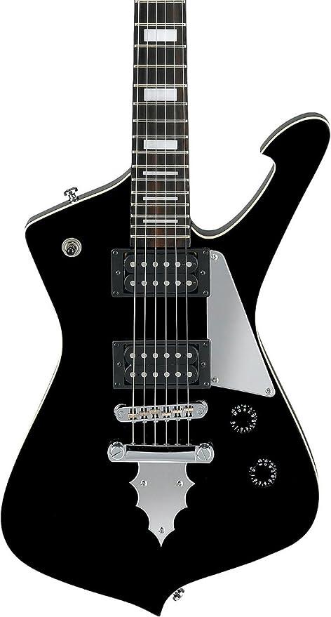 Ibanez PSM10-BK Paul Stanley Mikro · Guitarra eléctrica