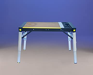 Banco Da Lavoro Hobbistico : Banco da lavoro innovativo trasformabile bench worker svelt in
