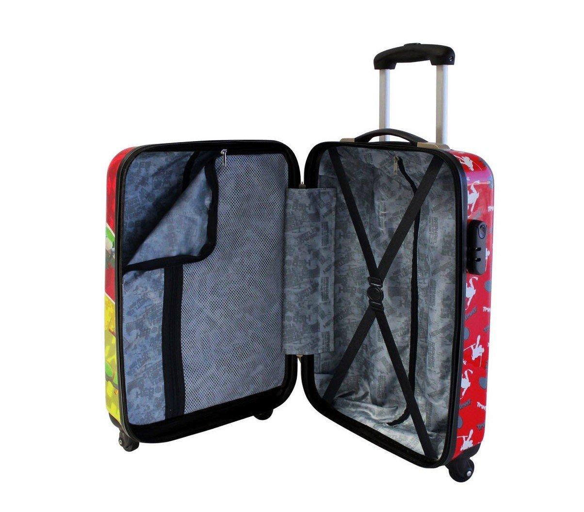 2291751 Maleta trolley rigida equipaje de mano en ABS ...