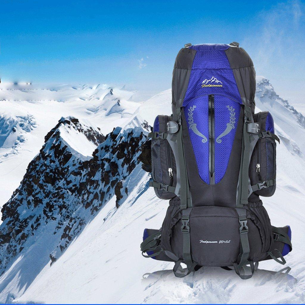 Pathfinder Pionier Outdoor-Klettern Paket 85L Verschl¨¹sselung wasserdicht Nylon regen Abdeckung Bergtaschen Gro?handel Fleck