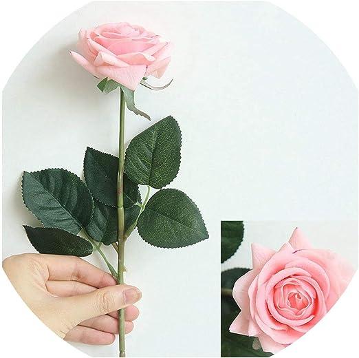 foosheeonzi - Centro de Mesa para Boda, Flores Artificiales, Ramas ...
