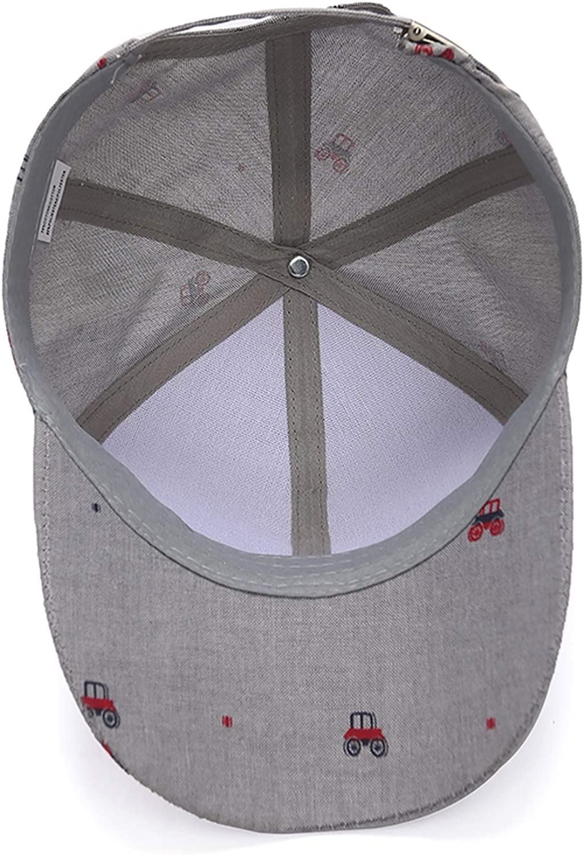 Rzxkad Baseball Cap for Children Dad hat Boy Girl Casual Sports Adjustable Caps Bone Baseball Hats Fitted Cap