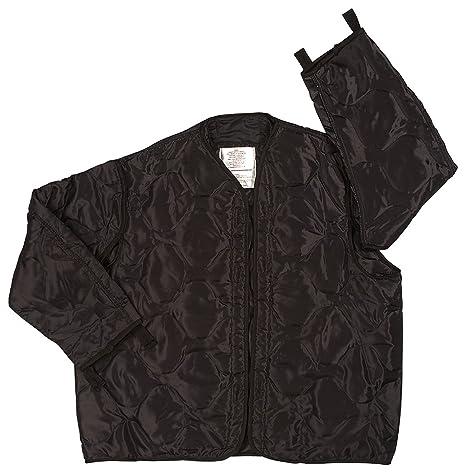 Amazon.com  Rothco M-65 Field Jacket Liner  Sports   Outdoors 31c6185c68b