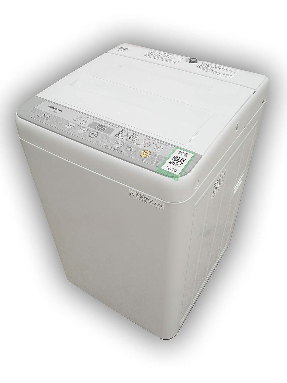 早い者勝ち R▼パナソニック ステンレス槽 洗濯機 2018年 5.0kg 送風乾燥 NA-F50B11 ステンレス槽 NA-F50B11 (11693) (11693) B07CLYJVN2, 【お気に入り】:69efaaa5 --- arianechie.dominiotemporario.com