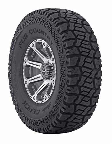 Dick Cepek All-Terrain Tire