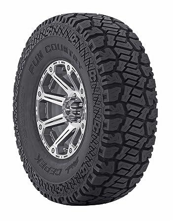 cepeck ii country tires fun dick