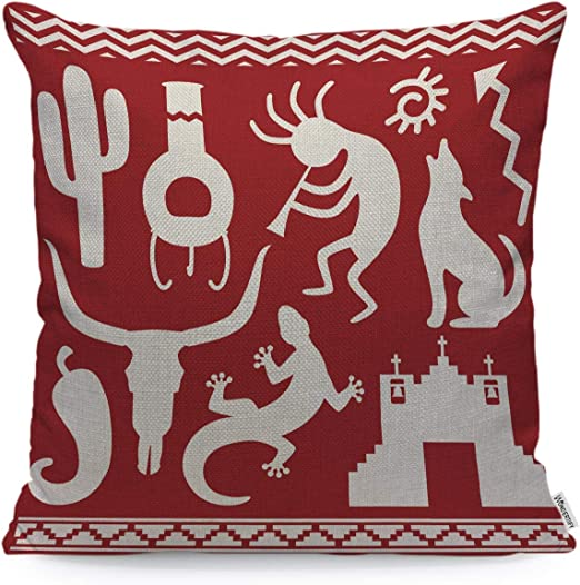 Be You Tiful Home Wool Felt Pillow Alligator Throw Pillows Home Kitchen