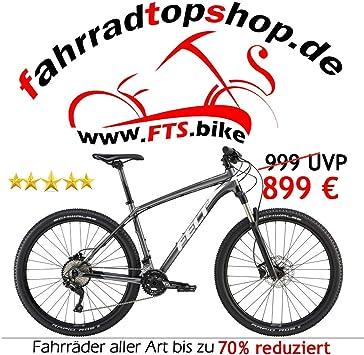 Felt Dispatch 9/50 Deore 2x10-sp 999,00 € Ahora 899,00 €: Amazon ...