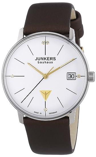 Junkers Bauhaus - Reloj