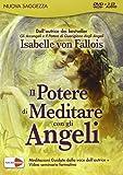 Potere Di Meditare Con Gli Angeli(+CD)
