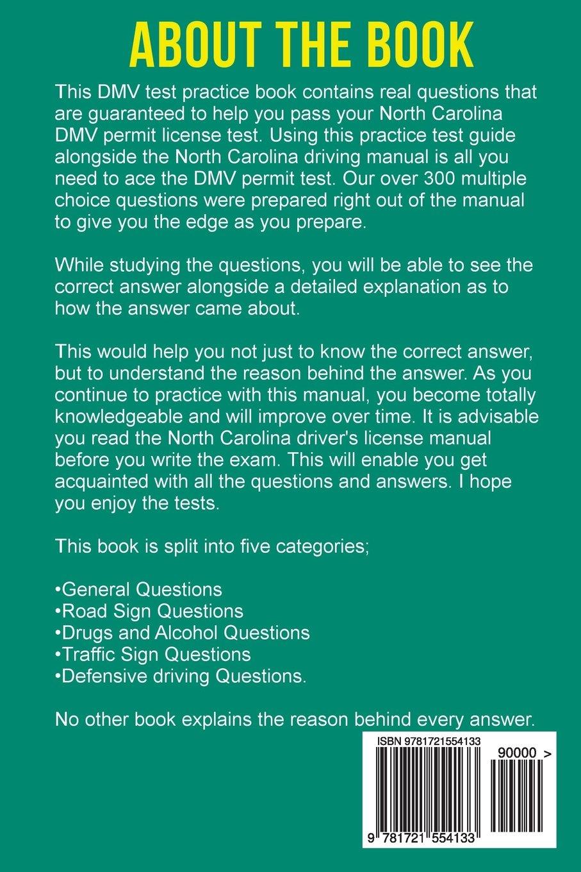 dmv driving test answers
