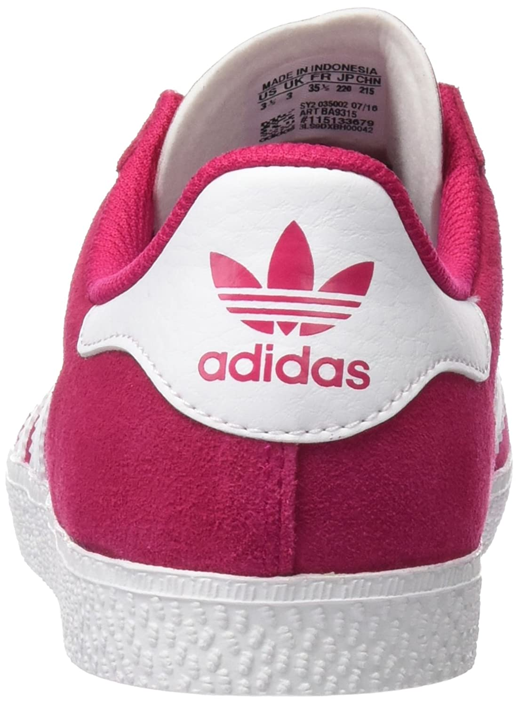 the best attitude 17bc6 ee426 adidas gazelle nina rosa,Calzado de nina ADIDAS ORIGINALS GAZELLE 2 II  ZAPATILLAS DE NINOS NINAS ...
