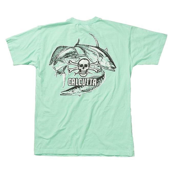 Amazon.com: Calcutta Offshore Trio W/Pocket: Clothing