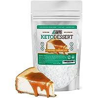 Amazing Keto Dessert Powder, Cream Cheese Powder, Gluten Free, Cheesecake Powder, Made from Real Cheese, Low Carb…