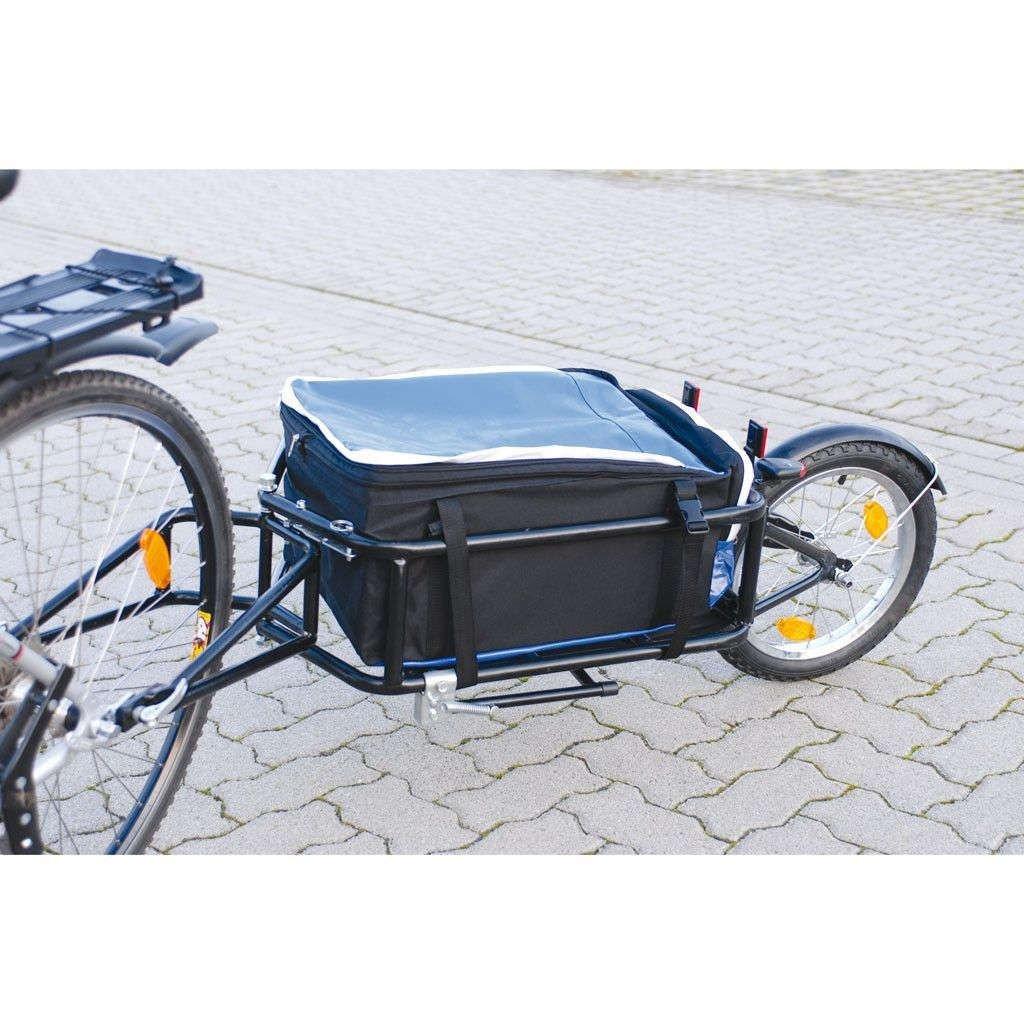 Fahrrad-Anhänger NEPAL: Amazon.de: Sport & Freizeit