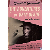 The Adventures of Sam Spade and other stories