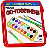 Lauri Photo Language Cards - Go-Togethers
