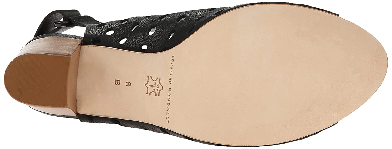 Loeffler Randall Women's Alix Sandal US Black B00V73D3A8 8 B(M) US Black Sandal 8d01b1