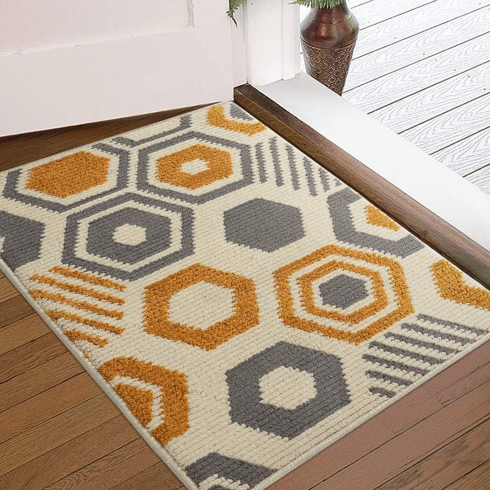 Color&Geometry Indoor Doormat Indoor Outdoor 24