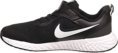 NIKE Revolution 5, Running Shoe Unisex niños