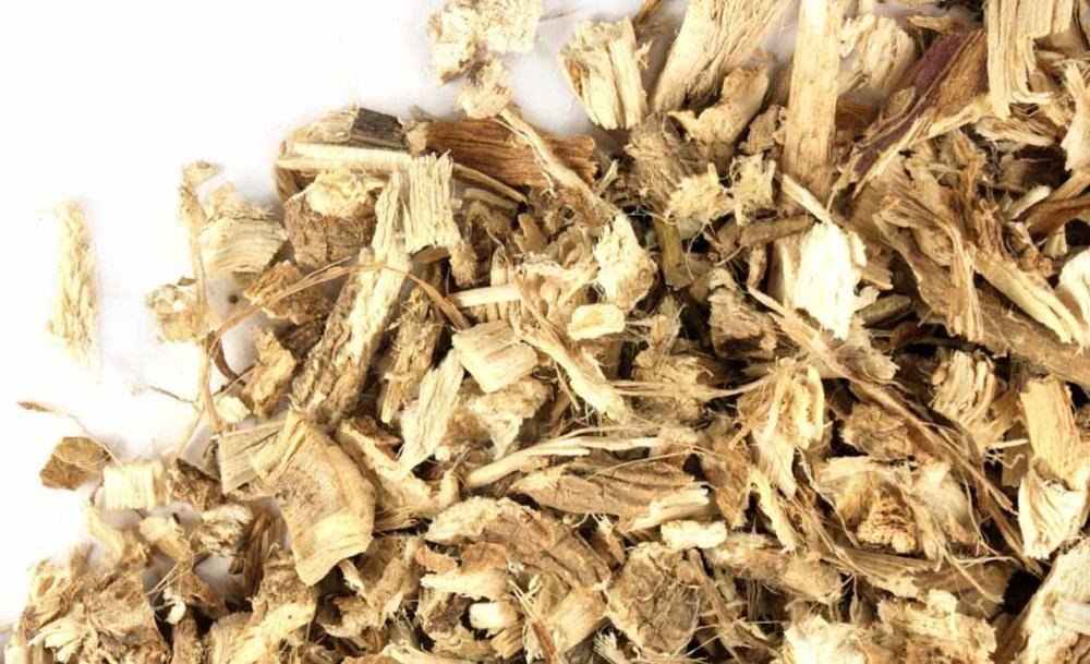 Marshmallow Root c/s; Cert. Organic (2 lb) by Stone Creek Health Essentials (Image #1)