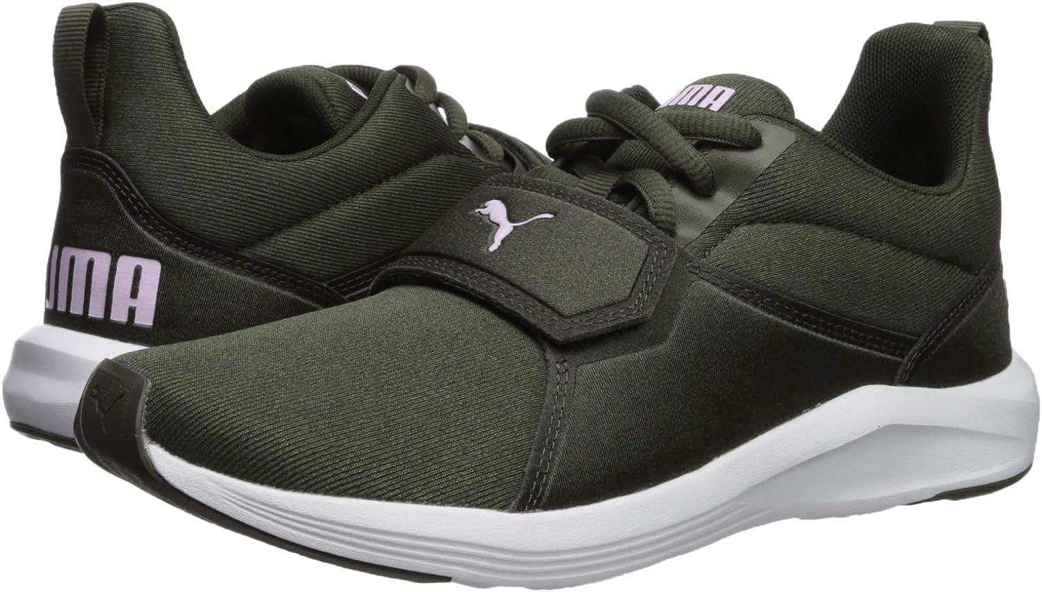PUMA Women's Prodigy Sneaker: Amazon.co