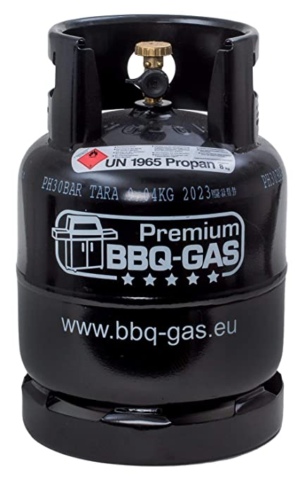 Gas Füllstadsanzeiger Füllstandanzeige Propan Butan Gasflaschen Grillzubehör