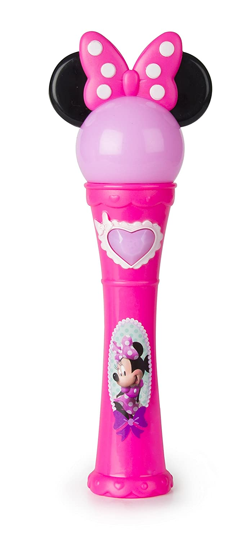 Microphone Lumineux de Minnie IMC TOYS 184114