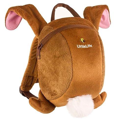 8da32016057 Littlelife Animal Toddler Daysack Bunny  Amazon.co.uk  Baby