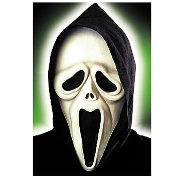 Rubies 6 3101 - Máscara de fantasma sorprendió [importado de Alemania]