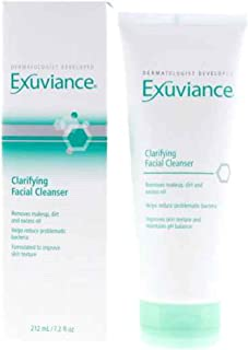 product image for Exuviance - Clarifying Facial Cleanser 212ml by Exuviance