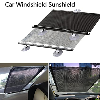 Amazon com: Gavita-Star - L Size Roller Blinds Auto Car