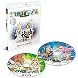 OVA(テイルズ オブ ファンタジア THE ANIMATION)スペシャルプライス Blu-ray Disc