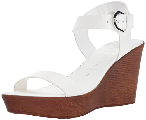 5688s7Blanco11 Sandalias Shoemakers Italian Italianas Para Mujer 9DHEIW2Y