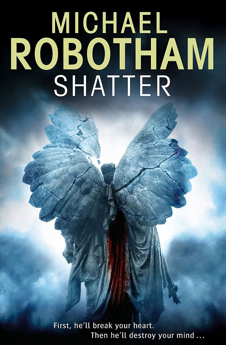 Buy Shatter Joseph OLoughlin Book Online At Low Prices In India