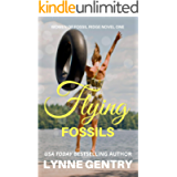 Flying Fossils (Women of Fossil Ridge Book 1)