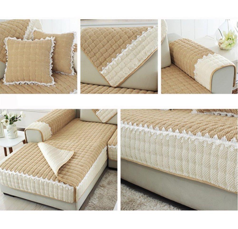 Xianw Sofabezug ausgestattet Sofa mBel Protector Jacquard Stretch-Anti-Falten-Slip-F 90x120cm(35x47inch) B07KF2JLRP B07KF2JLRP B07KF2JLRP Sofa-überwürfe bf0b4b