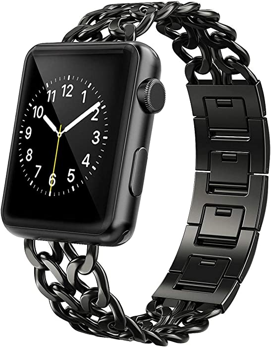 Top 10 Stainless Replacement Band For Apple Watch 38Mm