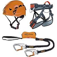 Climbing Technology Klettersteigset - Komplettset