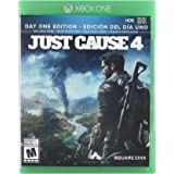 Just Cause 4 - Day-one Limited Edition - Xbox One