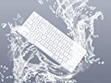 HRH Silicone Keyboard Cover Skin for Apple Magic