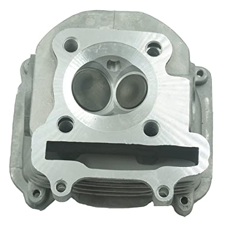 Performance 4 Valve Cylinder Head Gy6 125cc Atv Buggy Go Kart Scooter Up-To-Date Styling Back To Search Resultsautomobiles & Motorcycles Atv,rv,boat & Other Vehicle